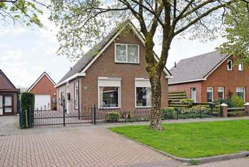 Spoorstraat 56 in Stadskanaal 9503 AS