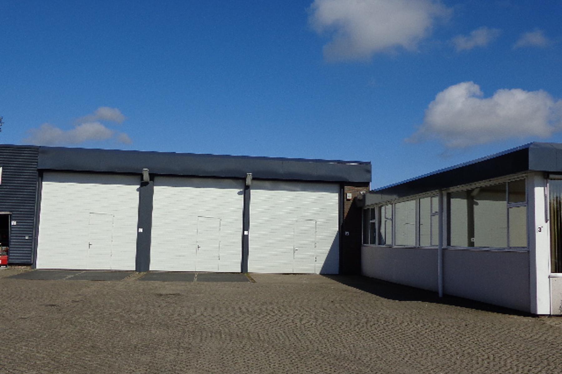 Skagerrakstraat 3 in Zutphen 7202 BZ: Bedrijfsruimte te huur. - FJ ...