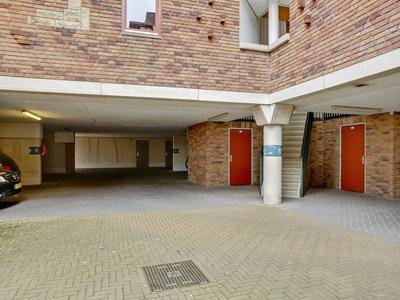Lelienhuyze 6 in 'S-Hertogenbosch 5221 PH
