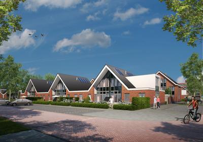 Bouwnummer in Veenendaal 3905 MV
