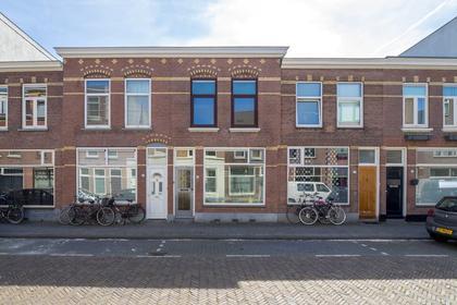 Narcisstraat 18 in Utrecht 3551 ER