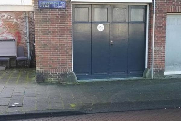 Johannes Meewisstraat 51 Ga in Amsterdam 1063 CG