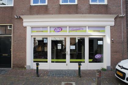 Leeuweringerstraat 16 in Oudewater 3421 AC