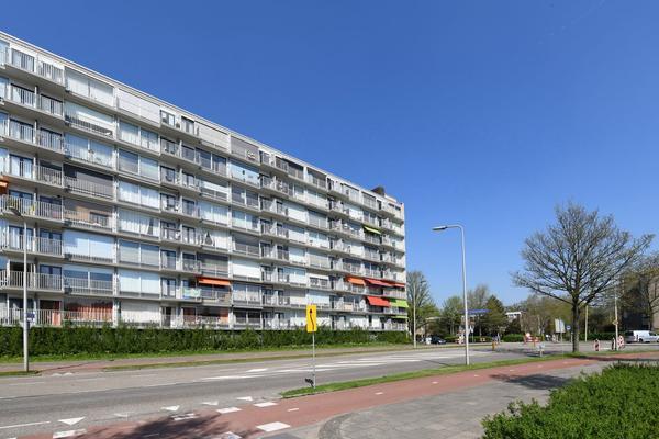 Rauwenhofflaan 206 in Utrecht 3571 HP