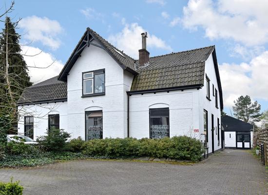 Rijksstraatweg 195 in Leersum 3956 CM