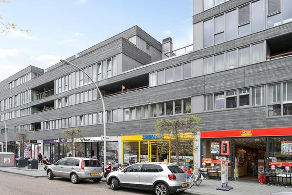 Werkerlaan 131 in Zwolle 8043 LV