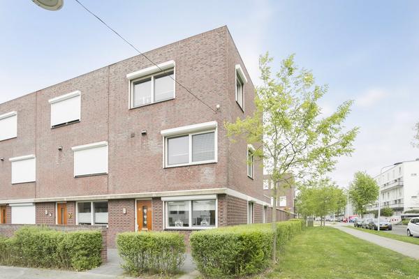 Largostraat 27 in Maastricht 6217 EE