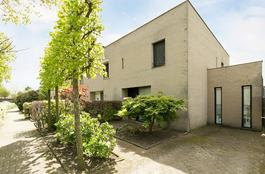 Lombardijenlaan 305 in Tilburg 5045 WN