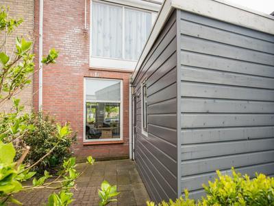 Noordweg 7 in Middelburg 4333 GA