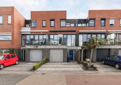 Duizendbladstraat 19 in Goes 4461 MN