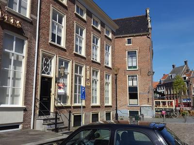 Zaadmarkt 84 A in Zutphen 7201 KM
