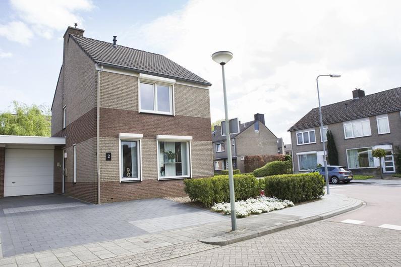 Damkesstraat 2 in Landgraaf 6372 KM