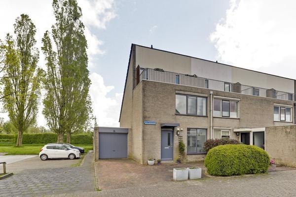 Van Tijenstraat 16 in Groningen 9731 LP