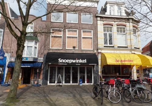 Schaapmarktplein 15 in Sneek 8601 CE
