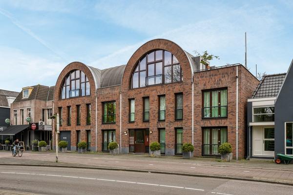 Dorpsstraat 106 G in Amstelveen 1182 JH