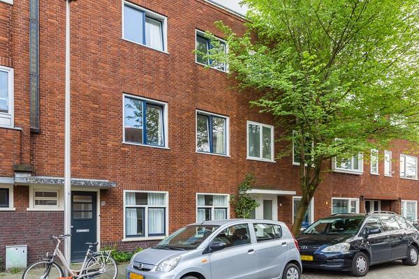 Jekerstraat 5 Bis-A in Utrecht 3521 EA
