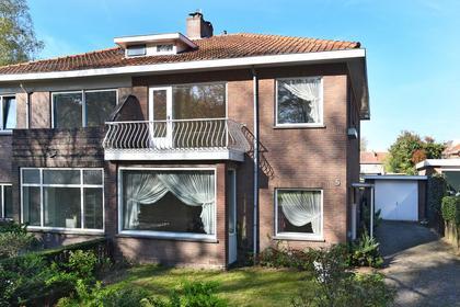 Bronbeeklaan 5 in Arnhem 6824 PD