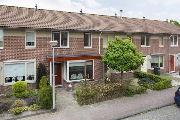 Daan Brouwerlaan 19 in Hooglanderveen 3829 CD