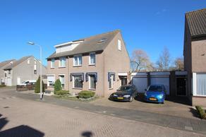 Hulsbergstraat 36 in Tilburg 5045 BE