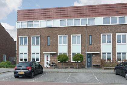 Bosmahof 8 in Veenendaal 3907 JC
