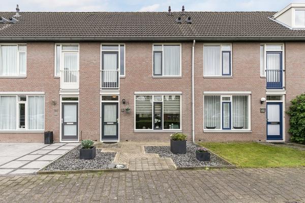 Meester Ygramlaan 18 in 'S-Hertogenbosch 5237 KS
