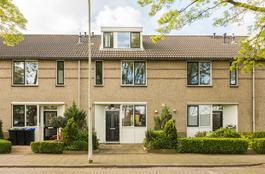 Sterrenlaan 21 in Bleiswijk 2665 BR