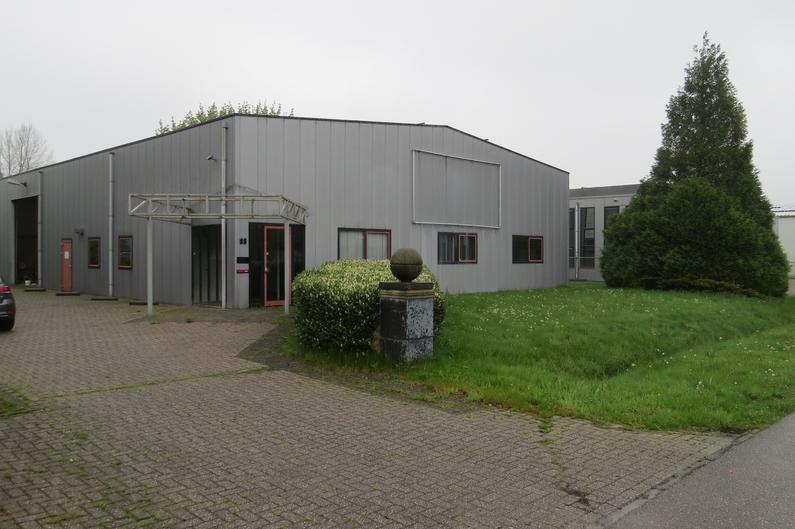 Burg. J.G. Legroweg 88 in Eelde 9761 TD