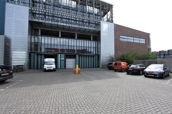 Hendrik Figeeweg 1 0001 in Haarlem 2031 BJ