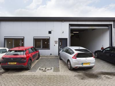 kantoorruimte te koop in Amersfoort, beschikbaar via ReBM bedrijfsmakelaardij.