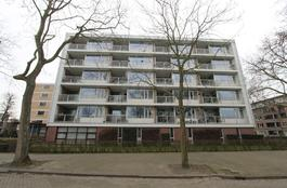 Bachlaan 18 in Rotterdam 3055 TA