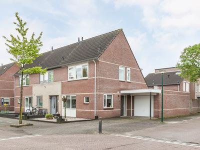 Kalmoes 29 in Cuijk 5432 DE