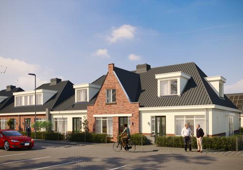 in Zoetermeer 2729 PN