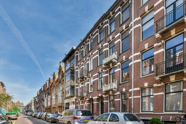 Valeriusstraat 59 Hs in Amsterdam 1071 MD