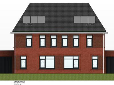 Bouwnummer 20-A in Nijverdal 7443 NA