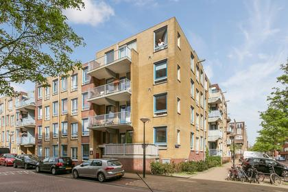 Sumatrastraat 149 A in Amsterdam 1094 LW