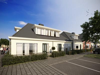 Bouwnummer 39 in Zoetermeer 2729 PN