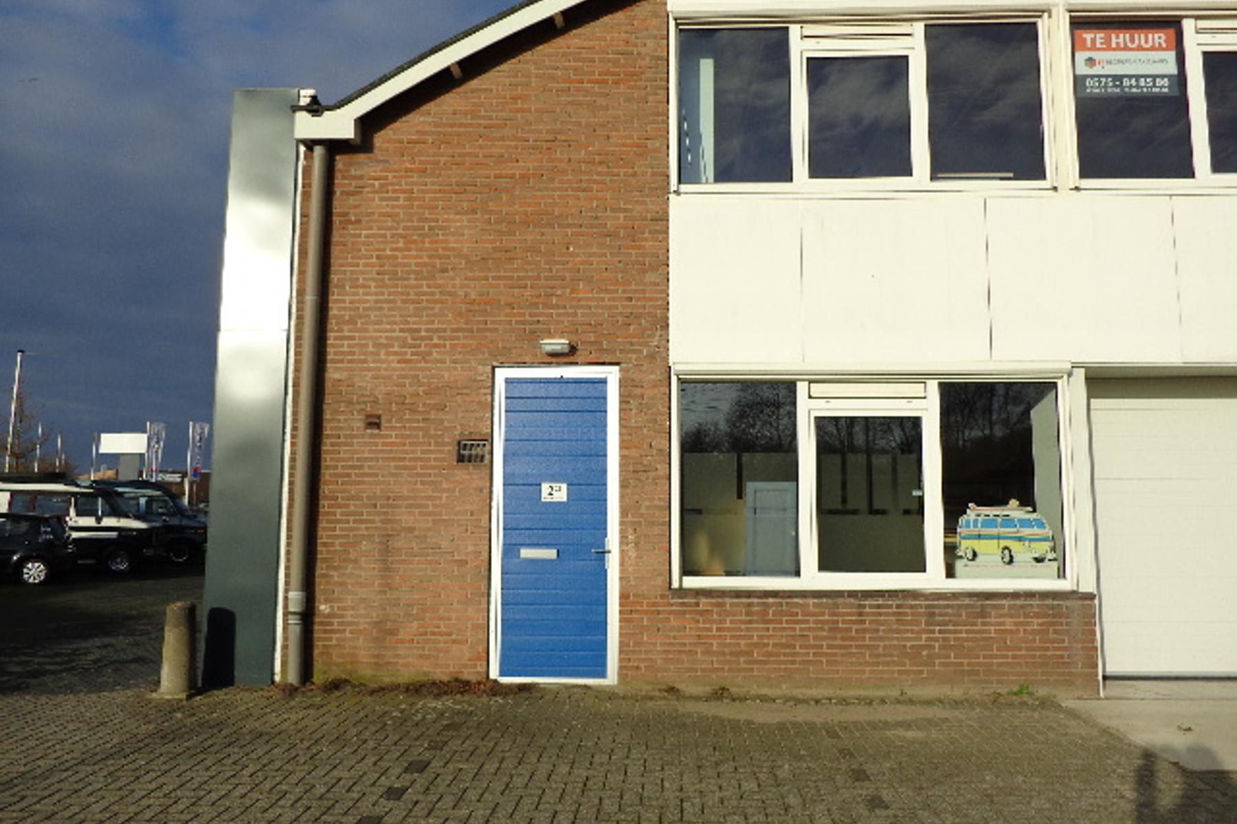 Zweedsestraat 2 4 in Zutphen 7202 CK