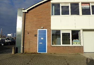 Zweedsestraat 2 16 in Zutphen 7202 CK