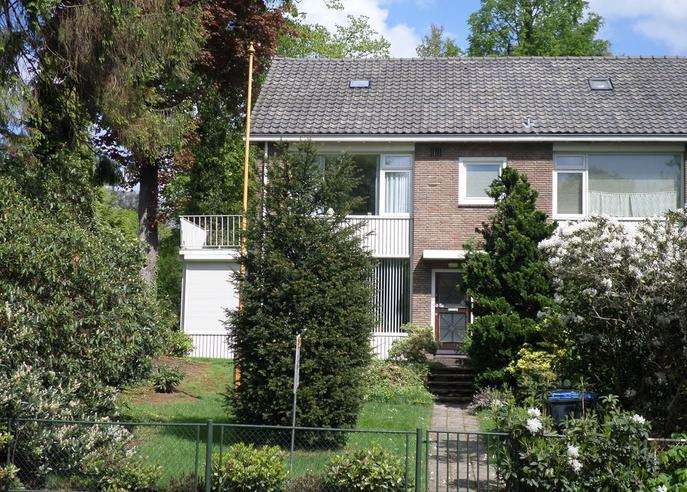 Utrechtseweg 302 in Arnhem 6812 AR
