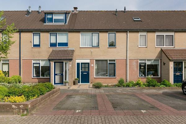 Veldkersmeen 13 in Harderwijk 3844 RA