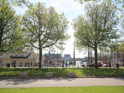 Westplein 9 in Rotterdam 3016 BM