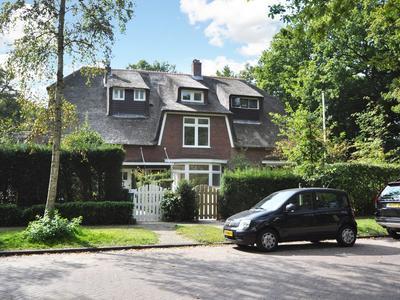 Hogeweg 9 in Wassenaar 2244 GR