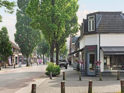 Dokter Hermansstraat 26 in Driebergen-Rijsenburg 3971 CK