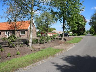 Berkstraat 1 in Sprundel 4714 TC
