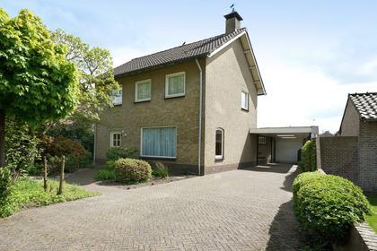 Hilsestraat 136 in Kaatsheuvel 5171 AG