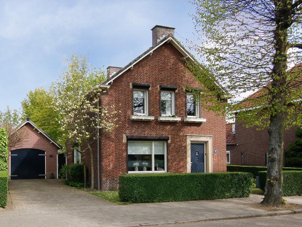Kruisstraat 31 in Weert 6006 ZJ