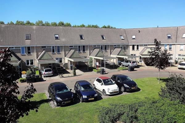Kortekamp 71 in Harderwijk 3848 ZL