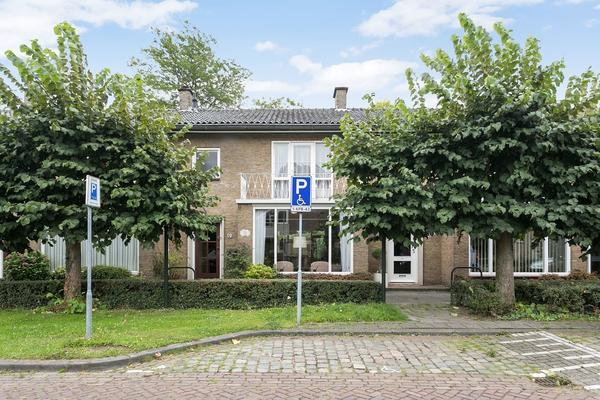 Orlando Di Lassostraat 19 in 'S-Hertogenbosch 5216 GZ