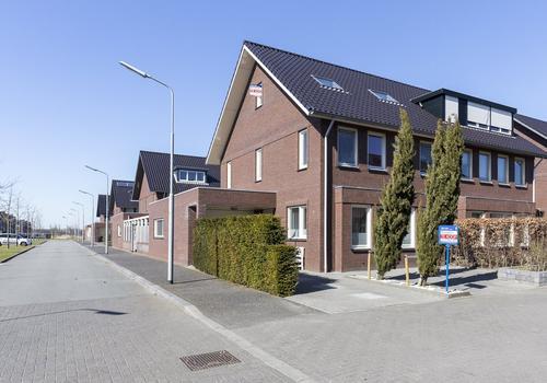 Seoellaan 26 in Nieuw-Vennep 2152 KK