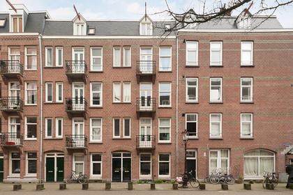 Van Bossestraat 21 -2 in Amsterdam 1051 JS